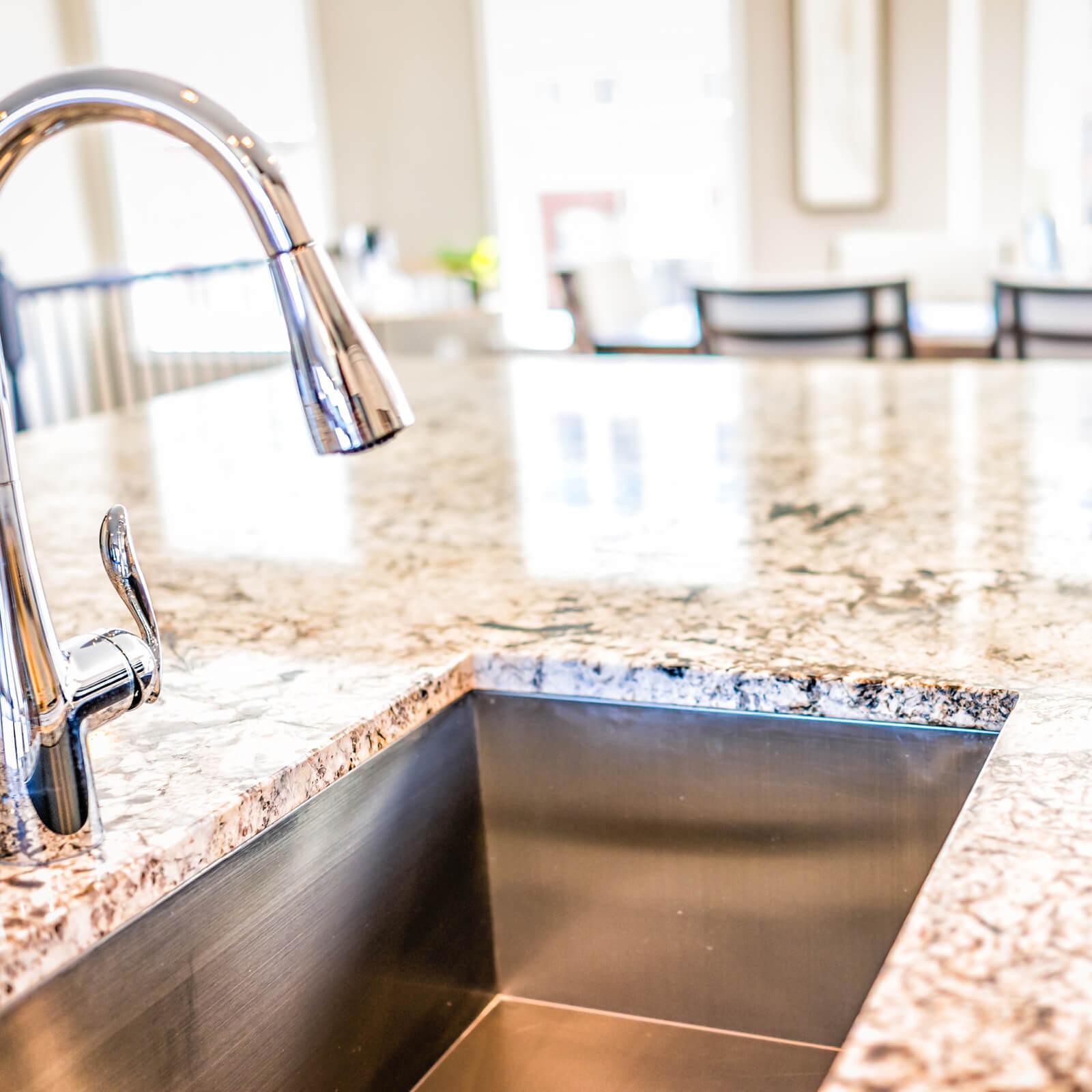 Kitchen countertops   Elite Builder Services