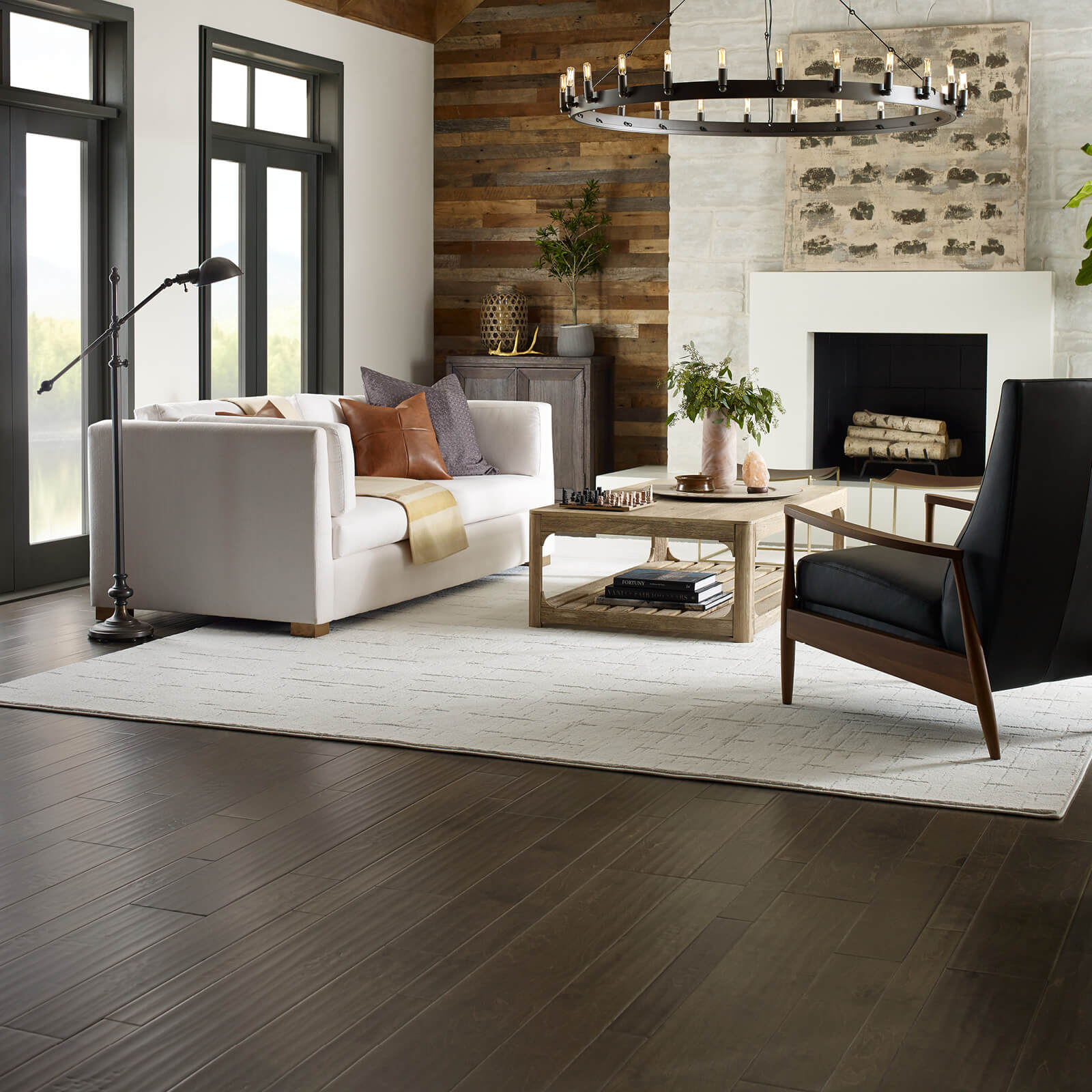 Key West hardwood Flooring   Elite Builder Services