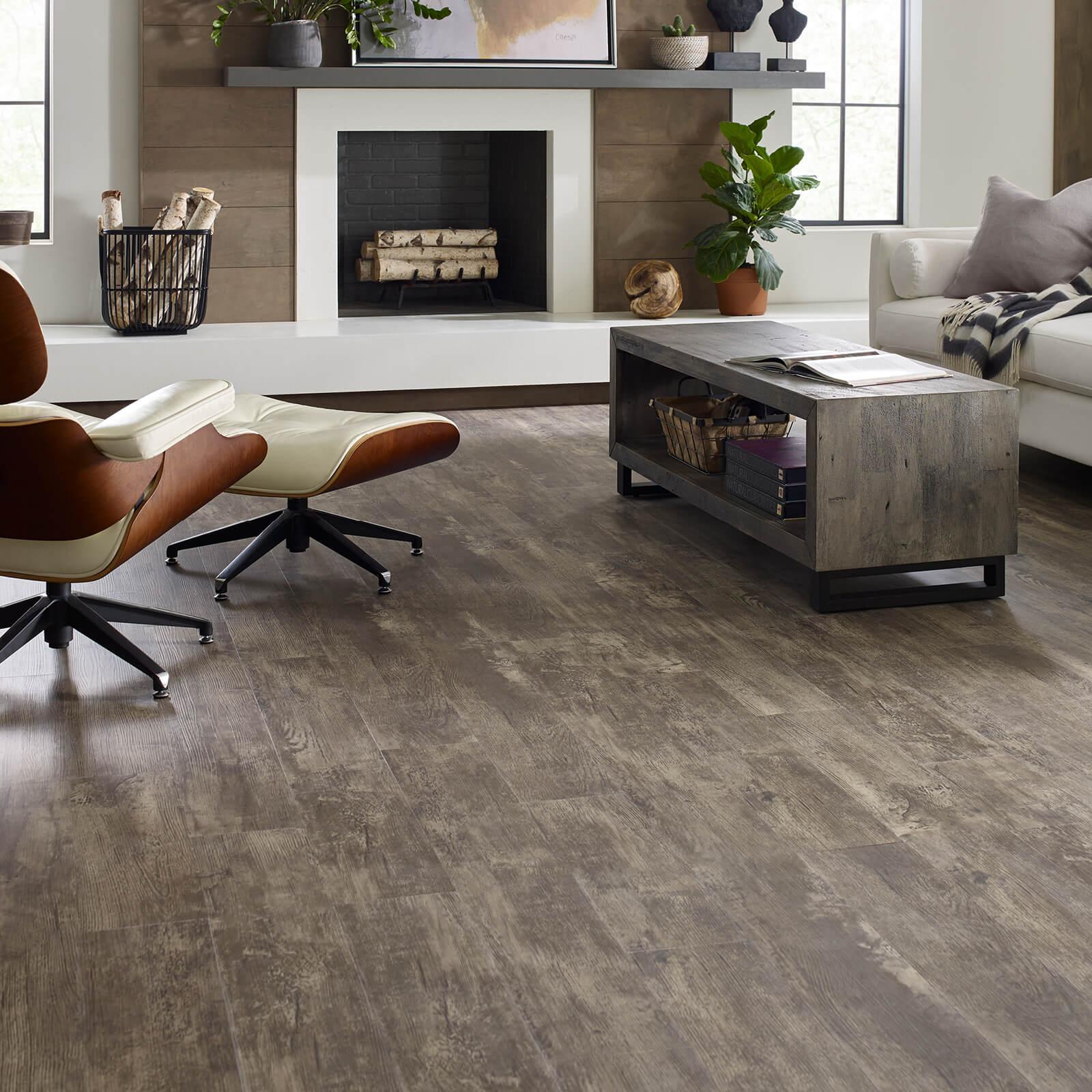 Paramount plus luxury vinyl flooring   Elite Builder Services