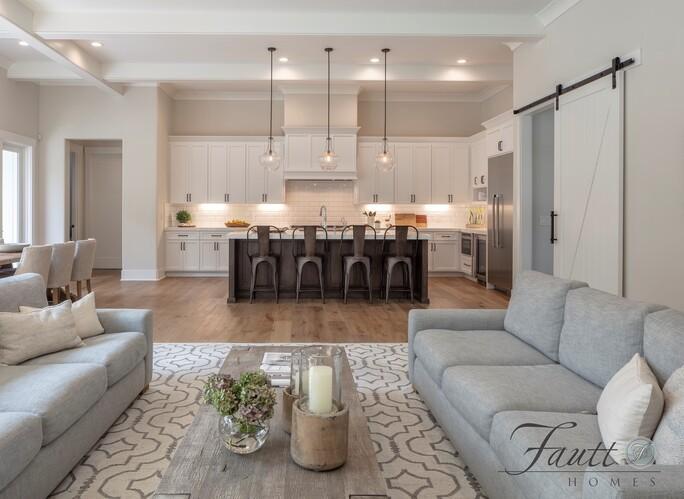 Fautt homes | Elite Builder Services