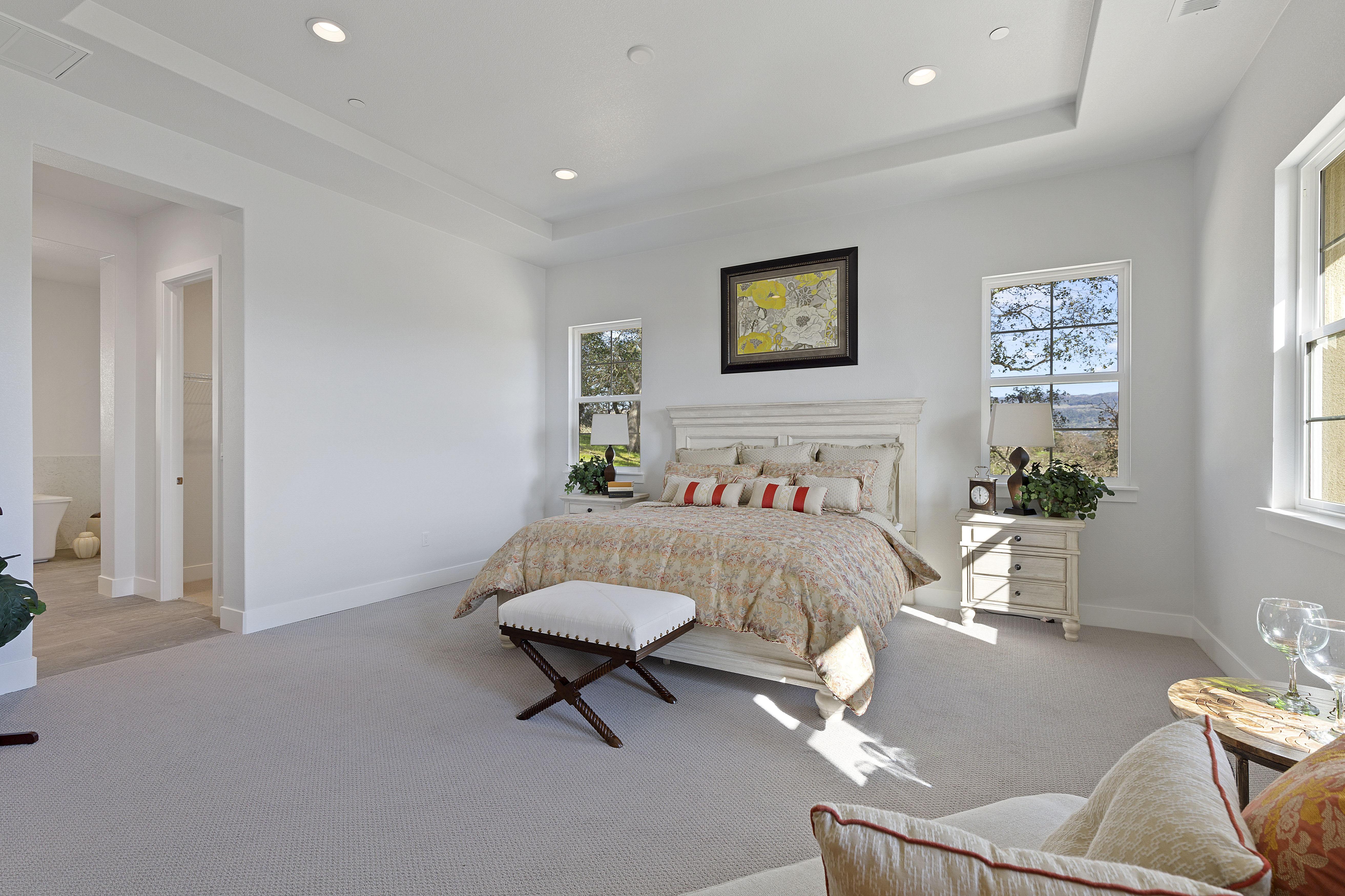 Bedroom carpet   Elite Builder Services