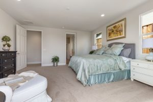 Bedroom flooring | Elite Builder Services