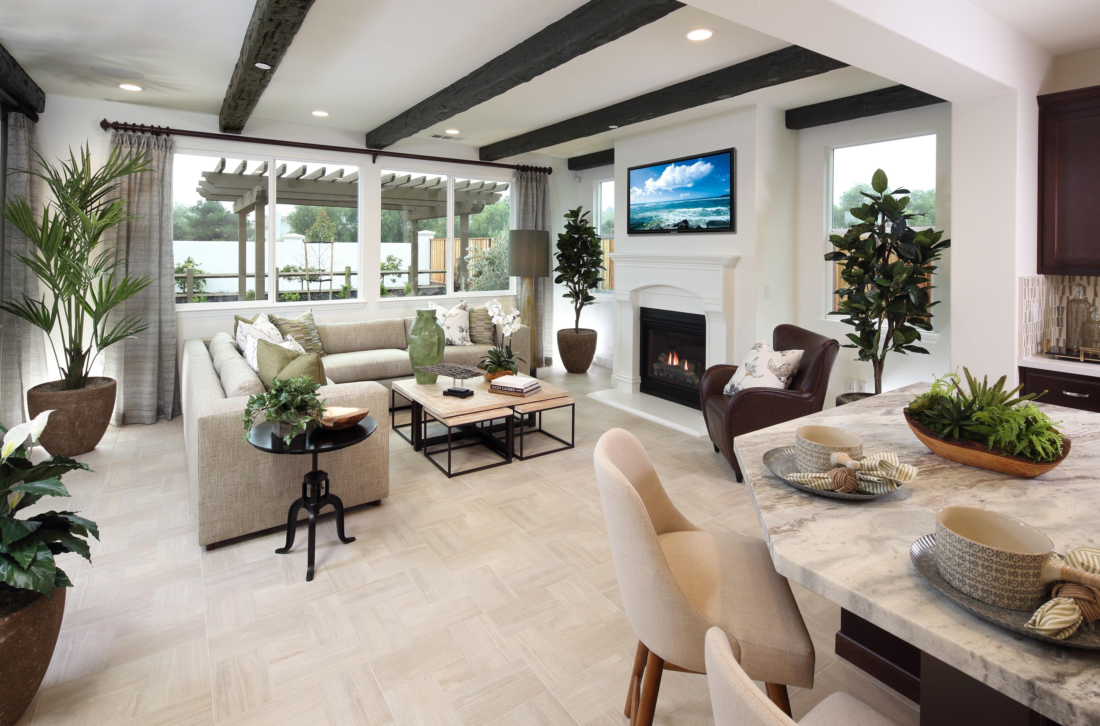 Interior design   Elite Builder Services