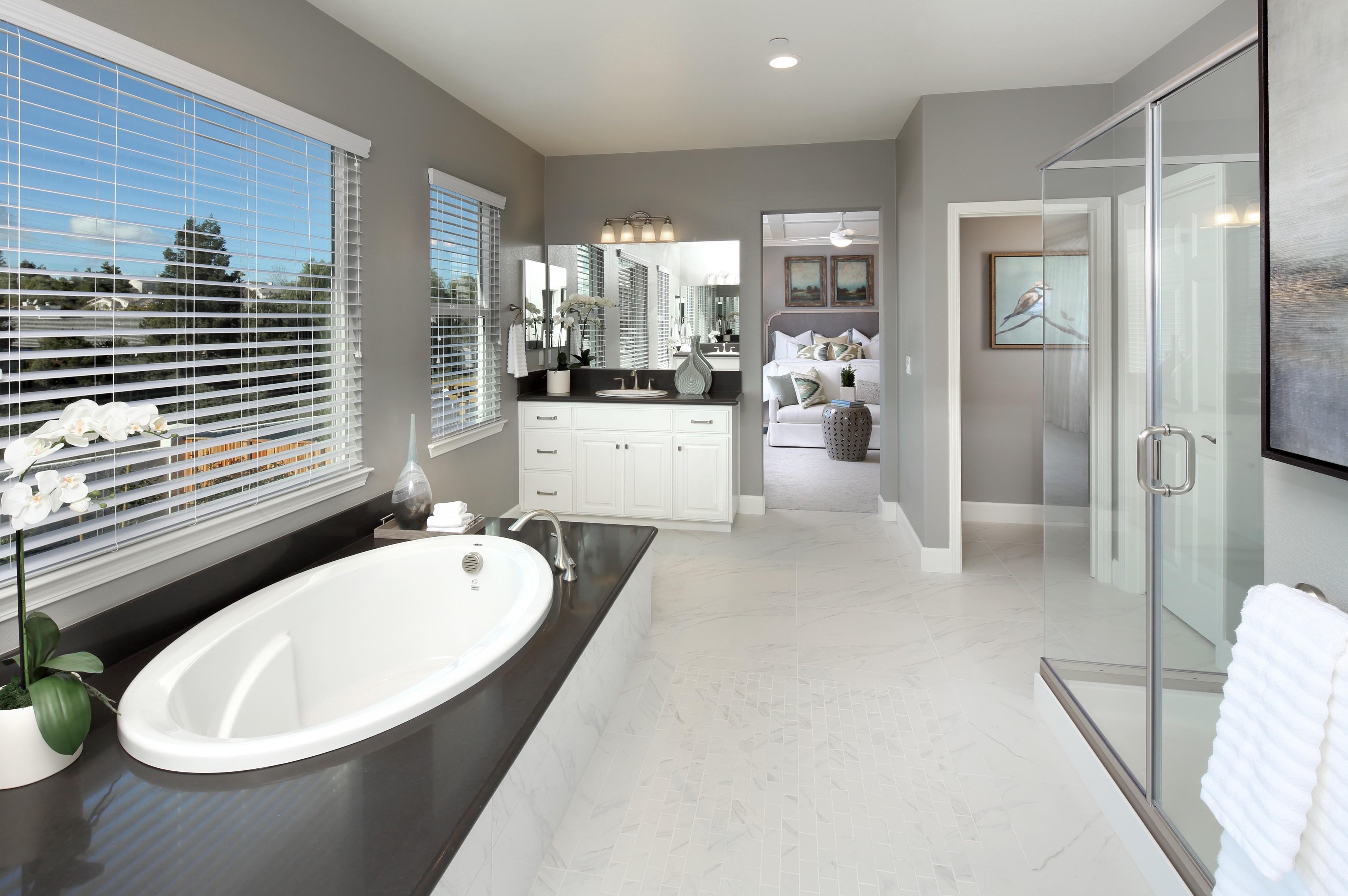 Bathroom Tiles Designs   Elite Builder Services