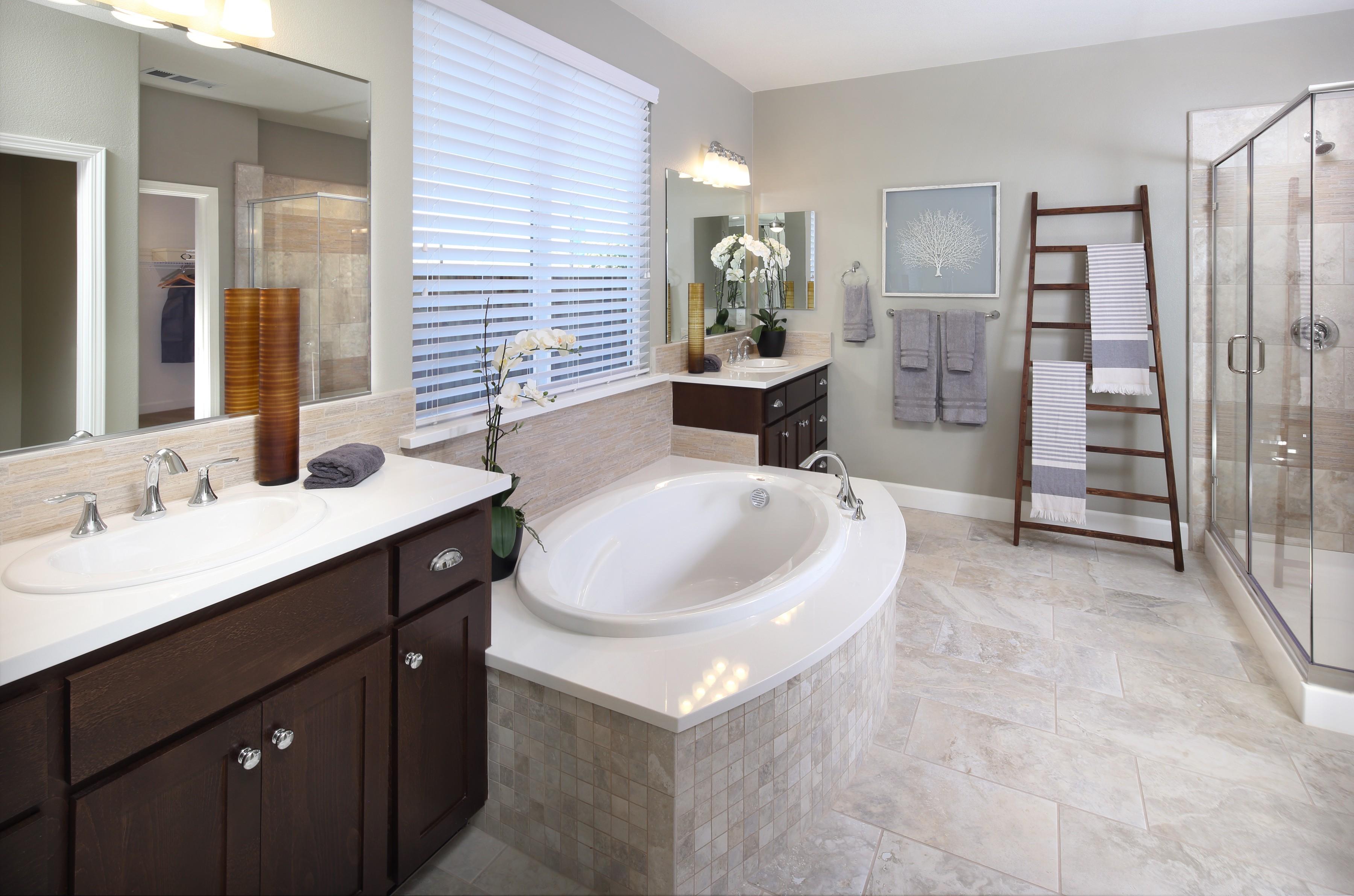 Wash basin tiles   Elite Builder Services