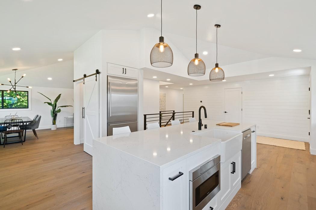 Countertops | Elite Builder Services